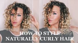 diva curl hairstyling techniques how to style your naturally curly hair deva curl tutorial youtube