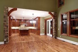 Vaulted Great Room Traditional Family Room Calgary By - Great family rooms