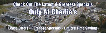 nissan leaf lease offers charlie u0027s nissan in augusta me 04330