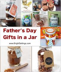 s day food gifts s day gifts in a jar the bright ideas