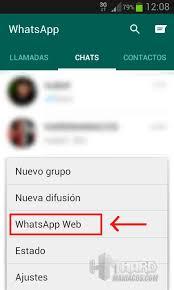 tutorial espiar conversaciones whatsapp tutorial whatsapp web y sus peligros hardmaniacos