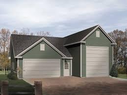 Motorhome Garage Plans Rv Garage Plan 2238sl Architectural Designs House Plans