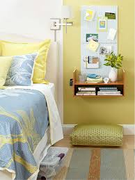 Small Bedroom Side Table Ideas Survival Guide For Your Small Bedroom The Soothing Blog