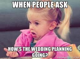 Funny Wedding Memes - 8 lol wedding day memes you ll love spider memes and board