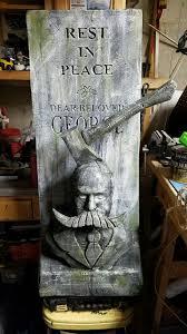 503 best halloween graves cemetery images on pinterest