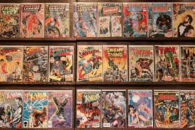 best chicago comic book stores for single issues and collectibles