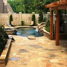 Small Pool Designs Small Swimming Pools In Circular Shape Small - Backyard spa designs