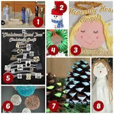 Free Christmas Crafts Ideas Children U0027s Christmas Activities Crafts U2013 Fun For Christmas
