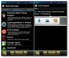 rom android rom toolbox has powerful tools for rooted android users