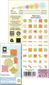 amazon com cricut cartridge paper lace