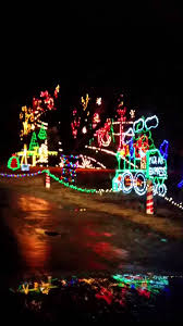 yukon ok christmas lights yukon ok 73099 christmas lights part ii youtube