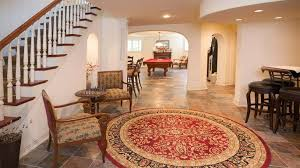 Basement Finishing Costs by How To Finish A Basement And How Much It Costs Realtor Com