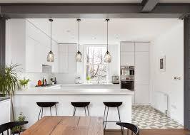 rise design studio renovates flat inside london mansion block