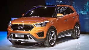 Hyundai Ix25 Interior 2017 Hyundai Ix25 Review Auto List Cars Auto List Cars