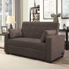 westport fabric sleeper sofa java