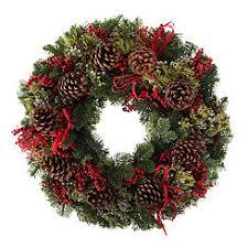christmas wreaths christmas wreaths and wreath hangers kirklands