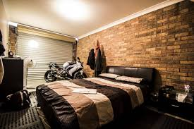 Bedroom Wall Insulation Garage Conversions Before And After Conversion Cost Malelivinge
