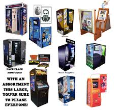 rent a photo booth photo booth rental tallahassee