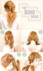easiest type of diy hair braiding 21 braids for long hair that you ll love