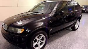 Bmw X5 Black - 2003 bmw x5 4dr awd 3 0i sport package 2113 sold youtube