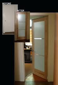 Modern Bathroom Door Frosted Glass Interior Bathroom Door Interior Doors Out Solid