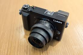 panasonic u0027s gx85 is a lite version of last year u0027s gx8 the verge