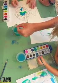 online art lessons for kids all ages teach beside me