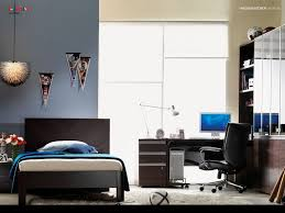 bedroom single room interior decoration pictures modern small