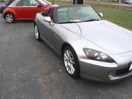 honda s2000 sports car for sale 2004 honda s2000 for sale columbus ohio
