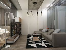 3 stylish and organize awesome studio apartment designs which very