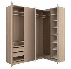 Wardrobe Cabinet Ikea 15 Ideas Of Corner Wardrobe Closet Ikea