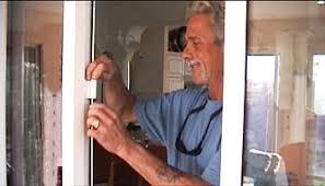 Patio Door Lock Installation Safeslider Is Easy To Install Safeslider The Best Sliding Door