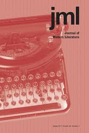 What Is The Difference Between Modern And Contemporary Indiana University Press Journal Of Modern Literature Iu Press