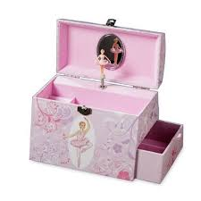 personalized ballerina jewelry box 34 best jewelry boxes images on boxes