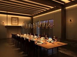 private dining room room design ideas
