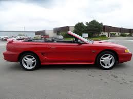 1995 mustang convertible top 1995 ford mustang convertible top car autos gallery