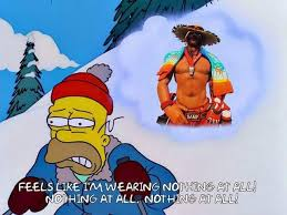 Stupid Sexy Meme - stupid sexy flanders one of the greatest simpsons jokes is a