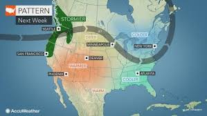 chilly air to linger through thanksgiving nj