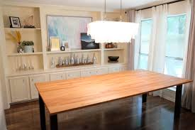 butcher block dining table zoom boos c table maple butcher block diy butcher block dining table