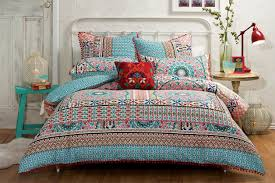 magical thinking bedding style for unique bedroom theme