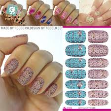 compare prices on diamond nail stickers online shopping buy low
