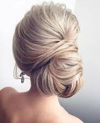 chignon tressã mariage best 25 bridal chignon ideas on wedding hair chignon
