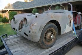 for restoration for sale 1958 jaguar xk150 s 3 4 roadster matching number restoration