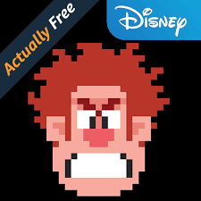 amazon wreck ralph appstore android
