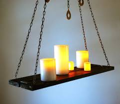 Exterior Home Lighting Design by Homedesign Nice Hanging Candle Chandelier Non Electric With