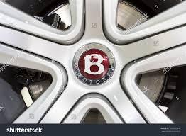 bentley logo vector bangkok december 28 logo bentley on stock photo 363028544