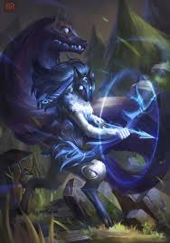 lol panth guide kindred by haonguyenly league of legend pinterest