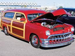 the annual daytona turkey run car show rod network
