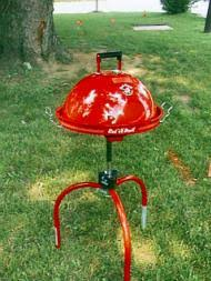 Portable Outdoor Kitchens - recall red devil portable outdoor kitchen gas grills