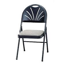 Samsonite Chairs For Sale Suddencomfort Samsonite Steel U0026 Fabric High Back Folding Chair